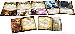 Настольная игра УЖАС АРКХЭМА. КАРТОЧНАЯ ИГРА: ЗАБЫТАЯ ЭПОХА. ПОТУСТОРОННИЙ ПРЕДЕЛ, фото 9