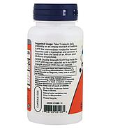 Now Foods, 5-гидрокситриптофан, двойной концентрации, 200 мг, 60 вегетарианских капсул, фото 3