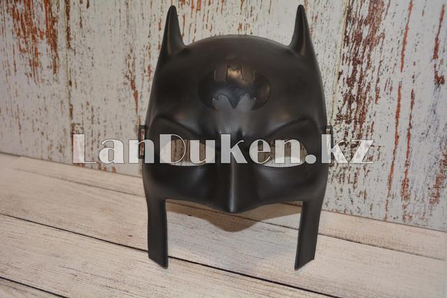 Nabor detskaya maska i figurka seriya Mstiteli
