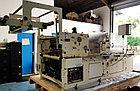 Автоматическая окошковклеивающая машина  KOHMANN Universal F-1120/2 2008г.в.  самонаклад в 2 потока, фото 2