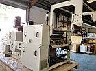 Автоматическая окошковклеивающая машина  KOHMANN Universal F-1120/2 2008г.в.  самонаклад в 2 потока, фото 3