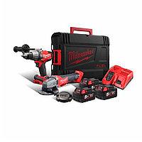 Набор инструментов Milwaukee M18 FPP2AA-503X