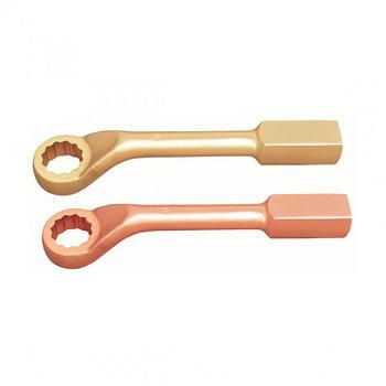Ключи искробезопасные ударные накидные X-Spark