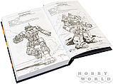 Battletech. Сага о Легионе Серой Смерти, книга2. Звезда Наемника. Хоббиворлд, фото 3