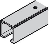 Ходовая шина  Perlan 140 для межкомнатных дверей