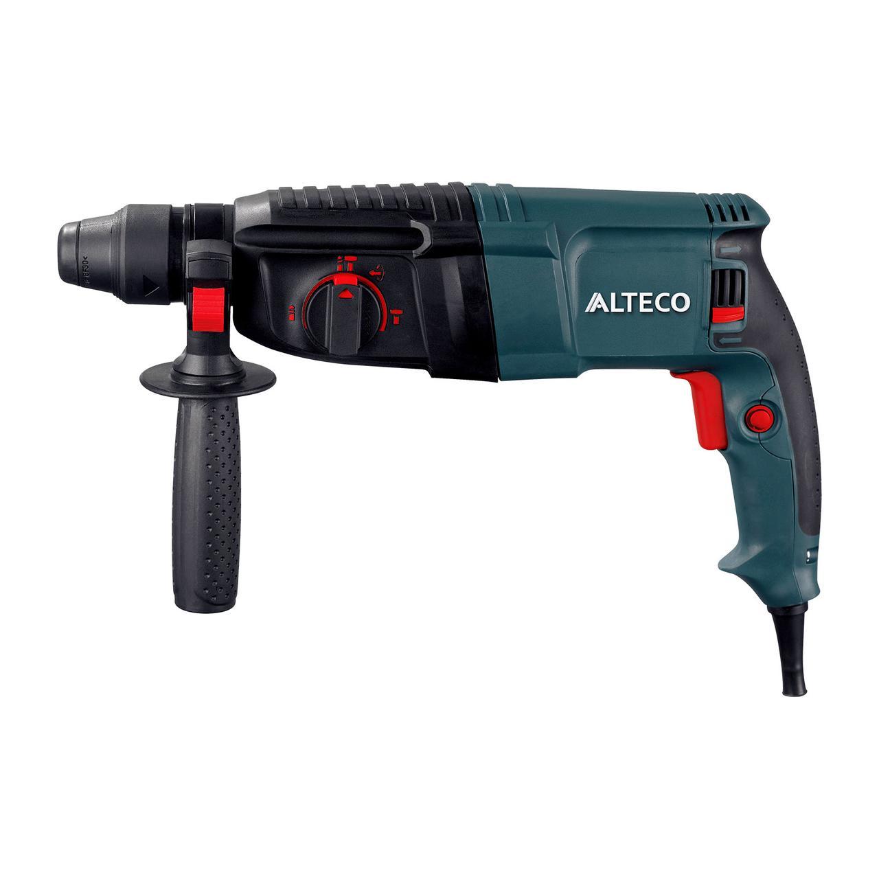 Перфоратор SDS PLUS RH 0215 (RH 800-26) promo / 26 mm ALTECO
