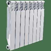Биметаллический радиатор Гарант