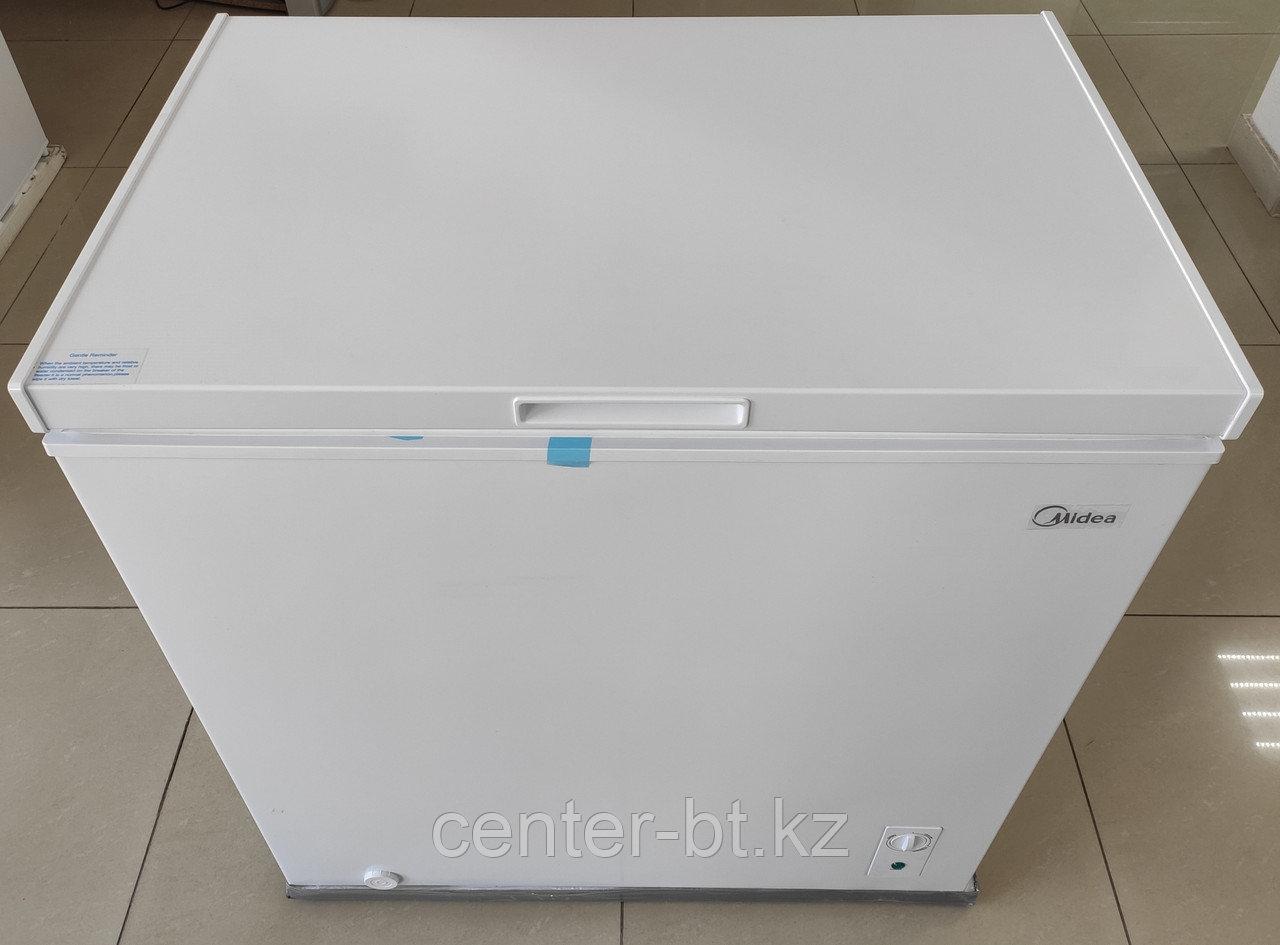 Морозильная камера ларь Midea HS-199CC