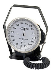 Медицинские настольные часы сфигмоманометр Accoson 6-дюймовые
