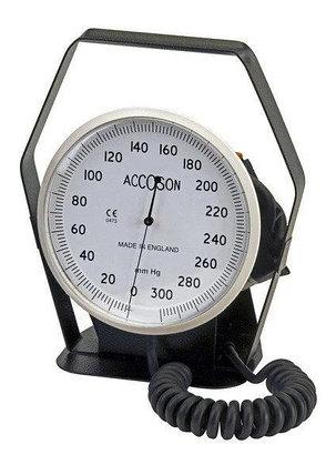 Медицинские настольные часы сфигмоманометр Accoson 6-дюймовые, фото 2
