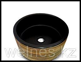 Керамическая раковина для хамама Cersanit TCS01