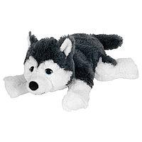 ЛИВЛИГ Мягкая игрушка, собака, сибирский хаски, фото 1