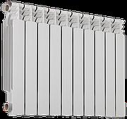 Алюминиевые радиаторы Ресурс
