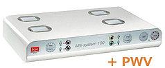 Boso ABI-система 100 для определения индикатора ABI + PWV