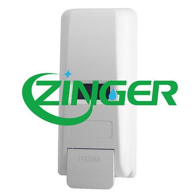Санитарно-гигиеническое оборудование (Сушилки для рук, Дозаторы, Контейнеры) ZINGER