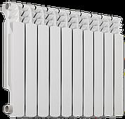 Алюминиевый радиатор Алюрад