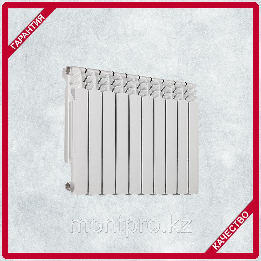 Алюминиевый радиатор Алюрад 500/100