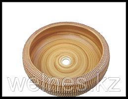 Керамическая раковина для хамама Cersanit TCS02
