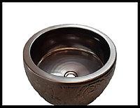 Керамическая раковина для хамама Cersanit TCS03, фото 1