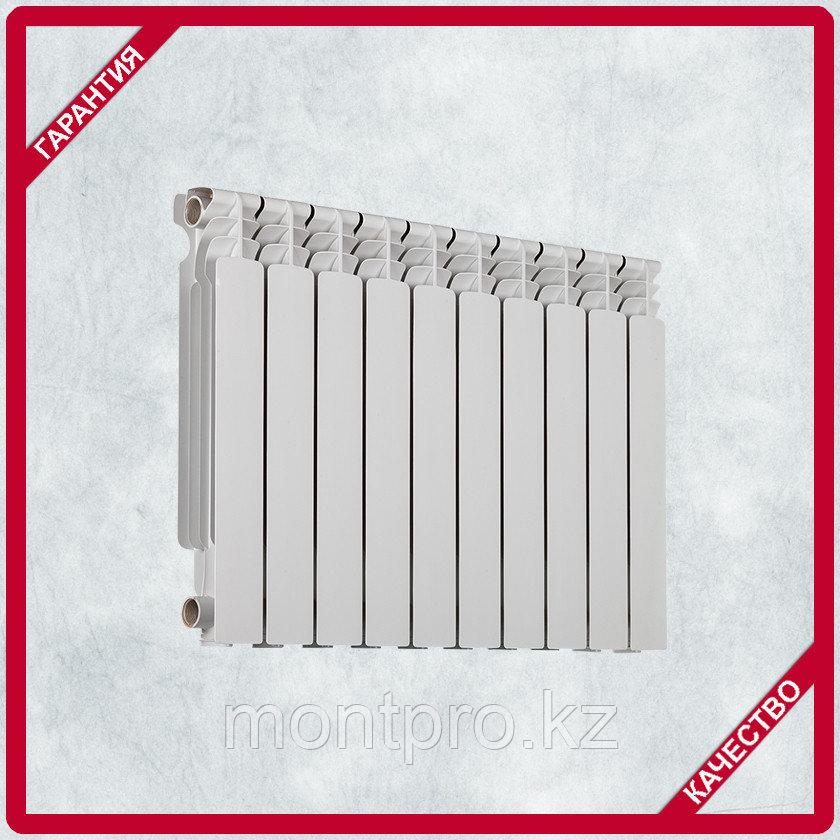 Алюминиевый радиатор Гарант
