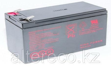 Аккумулятор WBR GP1233 (12В, 3,3Ач), фото 2