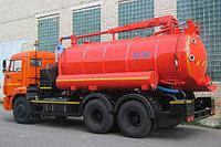 Вакуумная машина КО-505Б-01