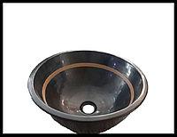 Керамическая раковина для хамама Cersanit TCS06, фото 1