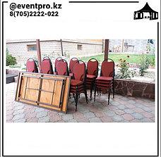 Столы круглые, фото 3