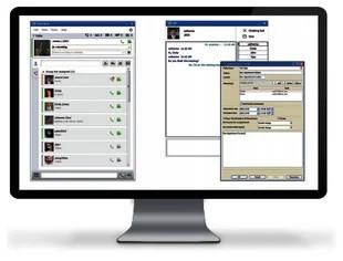 iPECS UCS для настольного PC (Desktop Client)