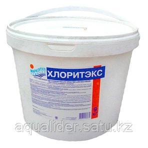 Хлоритэкс (гранулированный препарат) 9 кг., фото 2
