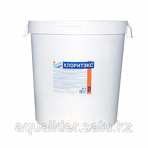 Хлоритэкс (гранулированный препарат) 25 кг., фото 2