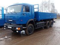 Бортовой автомобиль 53215-052-15