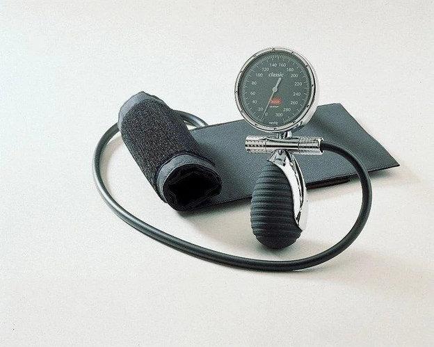 Медицинский тонометр Boso CLASSIC 2в1 кабель