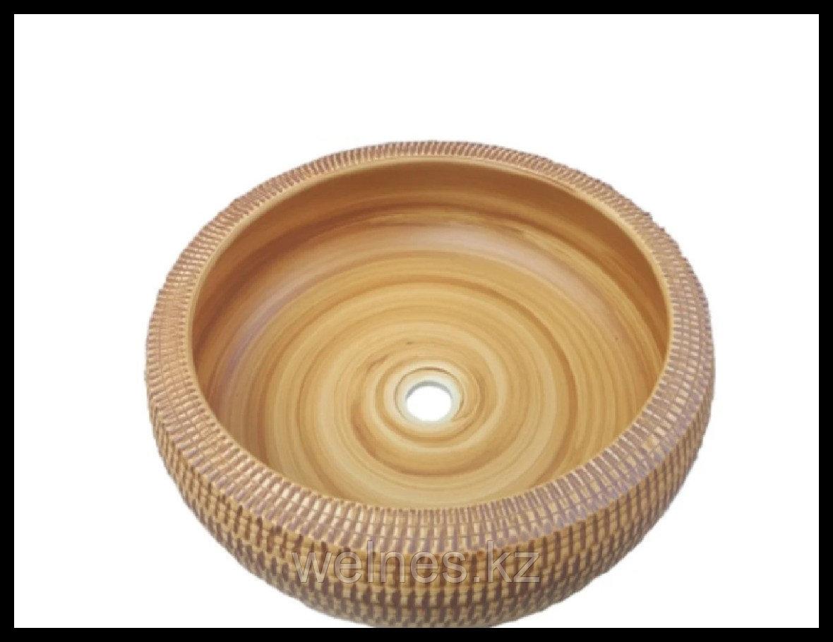 Керамическая раковина для паровой комнаты Cersanit TCS02