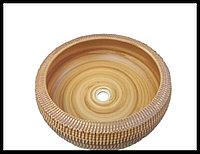 Керамическая раковина для паровой комнаты Cersanit TCS02, фото 1