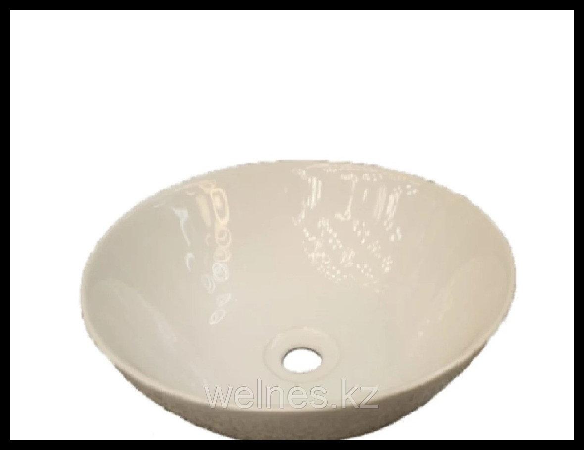 Керамическая раковина для паровой комнаты Cersanit TCS04
