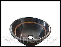 Керамическая раковина для паровой комнаты Cersanit TCS06
