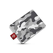 "Seagate STJE500404 Внешний твердотельный накопитель One Touch SSD Special Edition 500ГБ 2.5"""