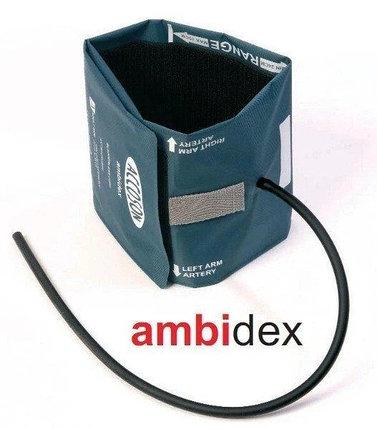 Монитор артериального давления Accoson Limpet Aneroid медицинский (прямой кабель), фото 2