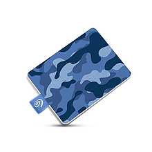 "Seagate STJE500406 Внешний твердотельный накопитель One Touch SSD Special Edition 500ГБ 2.5"" USB 3."