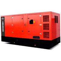 Сервисное обслуживание и ремонт Дизельных генераторов Himoinsa