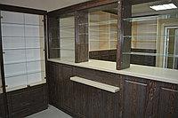 Изготовление мебели для аптек и лабораторий