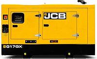 Сервисное обслуживание и ремонт Дизельных генераторов JCB