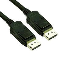 Интерфейсный кабель iPower Displayport-Displayport iPDP8k20 8K 2 метра, фото 1