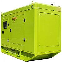 Сервисное обслуживание и ремонт Дизельных генераторов Motor