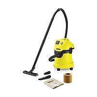Пылесос для сухой и влажной уборки Karcher WD 3 P