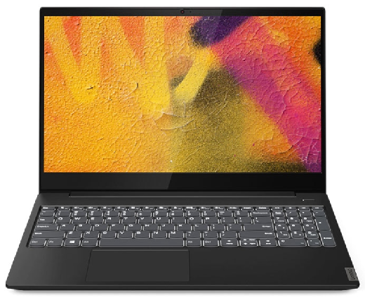 Ноутбук Lenovo IP S340-14IWL Black (14')