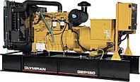 Сервисное обслуживание и ремонт Дизельных генераторов Olympian
