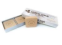 Mineral Scrub COFFEE Saponifico Varesino Италия (мыло - скраб)