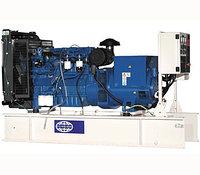 Сервисное обслуживание и ремонт Дизельных генераторов FG Wilson